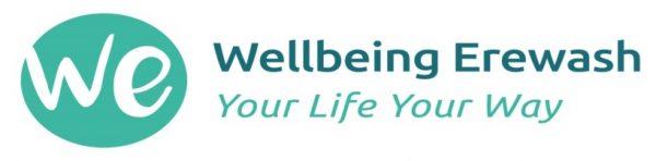 wellbeing erewash logo
